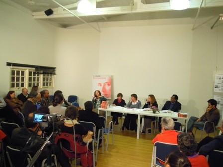 Livro Indígenas no Brasil: demandas dos povos e percepções da opinião pública, organizado por Gustavo Venturi e Vilma Bokany, foi lançado na sede da Fundação Rosa Luxemburgo