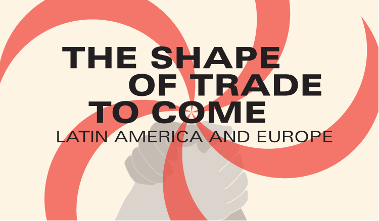 the shape of trade to come