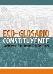 Eco-Glosario   Cuadernillo de trabajo territorial